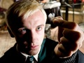 Draco Malfoy wallpaper