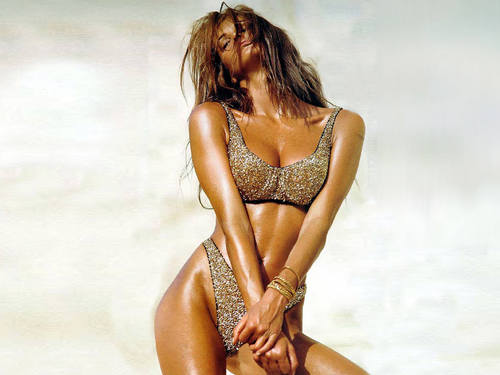 swimsuit si wallpaper called Elle Macpherson