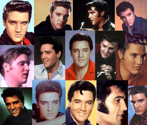 Elvis...♥