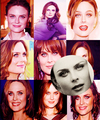 Emily  - emily-deschanel fan art
