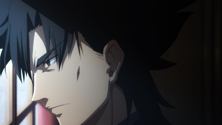 Fate/Zero Season 1 Episode 1, The Summoning of Heroes ...