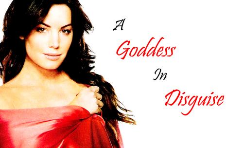 Erica - Goddess