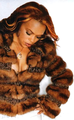 FIRST LADY  - faith-evans photo