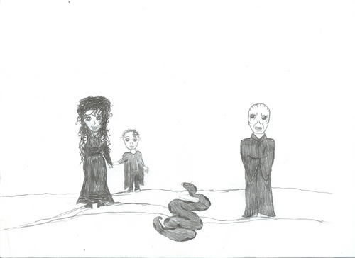 Fanart Von another Fan (bellatoddnellie)- I just lovett -3 (based on a story she made with 2 friends)