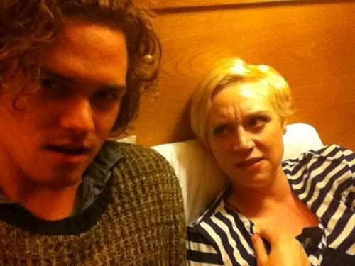 Finn & Gwendoline
