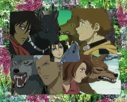 For wolf's rain
