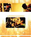 Forwood! I'm Holding U Closer Than Most Because U R My Heaven 100% Real ♥