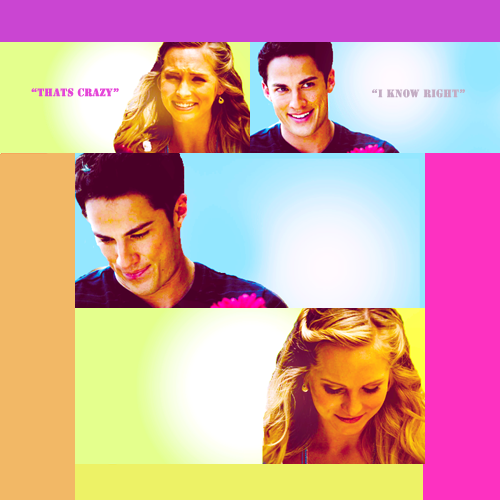 Forwood! Love Sucks 100% Real ♥ - allsoppa Fan Art