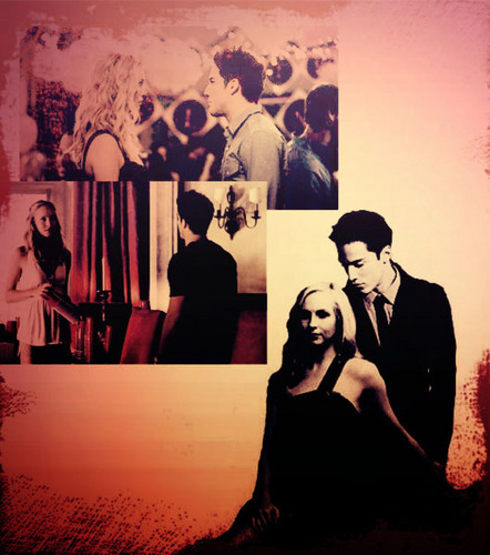 Forwood/Treccola! Love Sucks 100% Real ♥ - allsoppa Fan Art