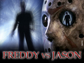 Freddy vs Jason - horror-legends wallpaper