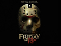 Friday the 13th Mask - jason-voorhees wallpaper