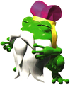 Frogfucious