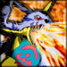 Gabumon - digimon icon