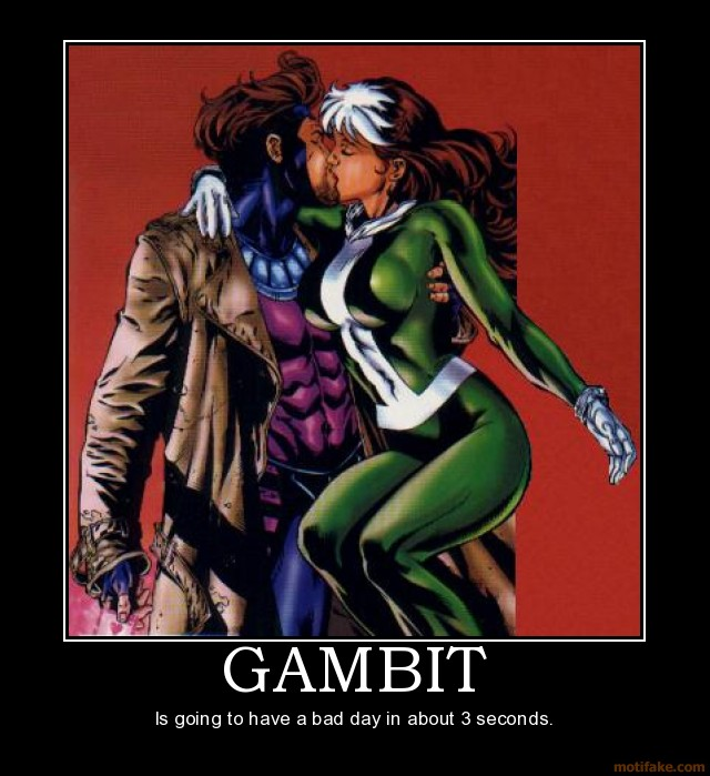 Gambit - X-Men Photo (25602085) - Fanpop X 23 Gambit
