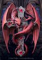 ゴシック Dragon