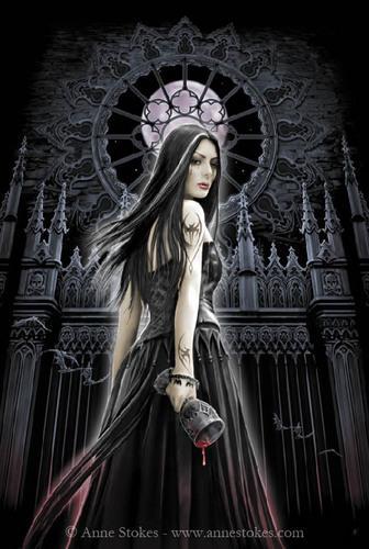 고딕 Siren
