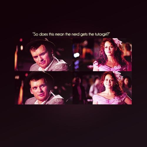 Haley and Julian ♥
