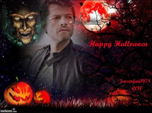 Happy Supernatural Halloween