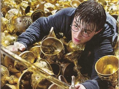 Harry Potter hình nền