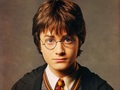 Harry Potter karatasi la kupamba ukuta