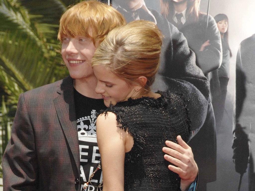 Hermione fanfiction pregnant