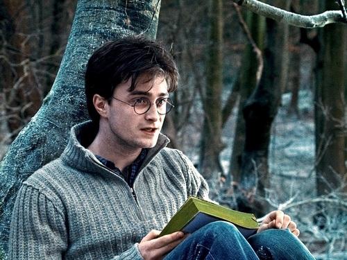 Harry Potter 바탕화면