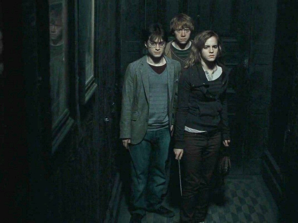 harryron and hermione wallpapers - photo #7