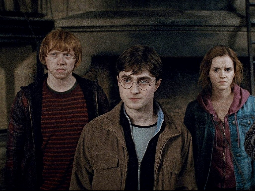 harryron and hermione wallpapers - photo #6