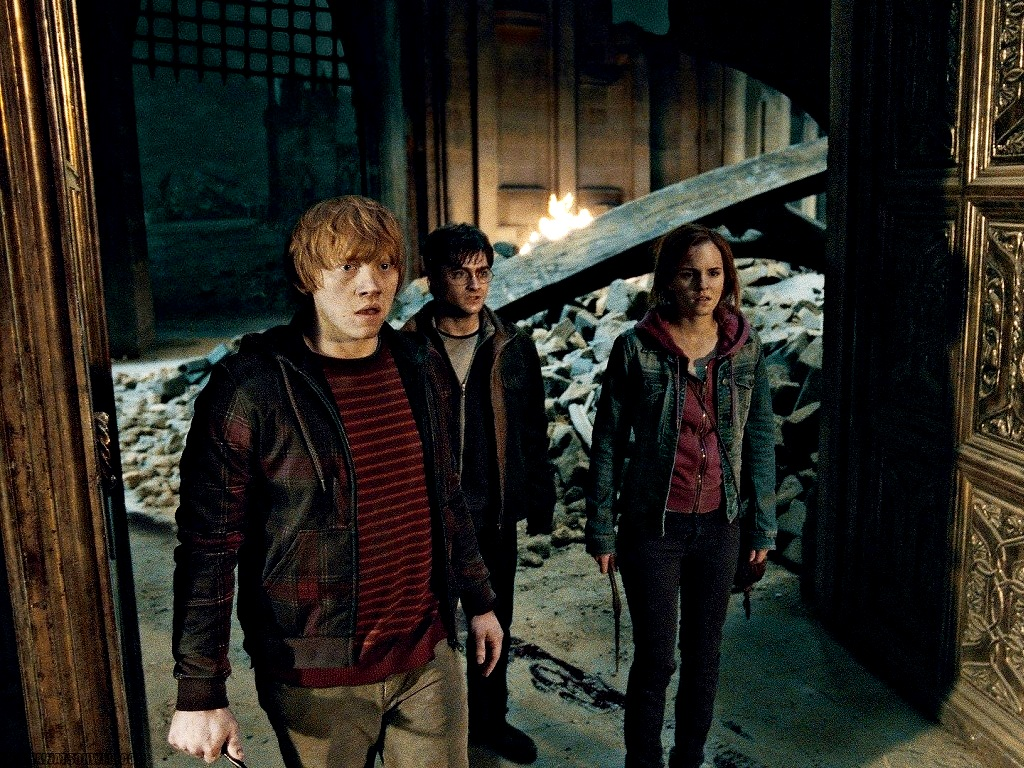 harryron and hermione wallpapers - photo #20