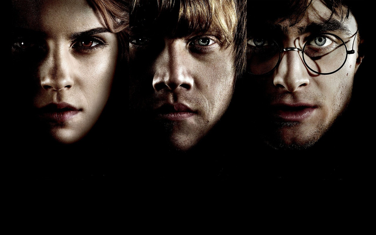harryron and hermione wallpapers - photo #2