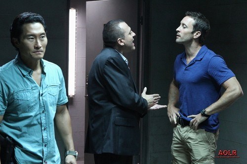 Hawaii Five-0 2.05 Ma'ema'e Stills