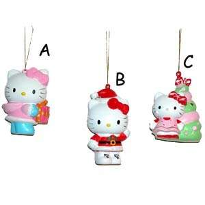 Hello Kitty Christmas Ornaments Hello Kitty Photo 25605258 Fanpop