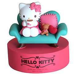 Hello Kitty Decorative Figure - hello-kitty Photo