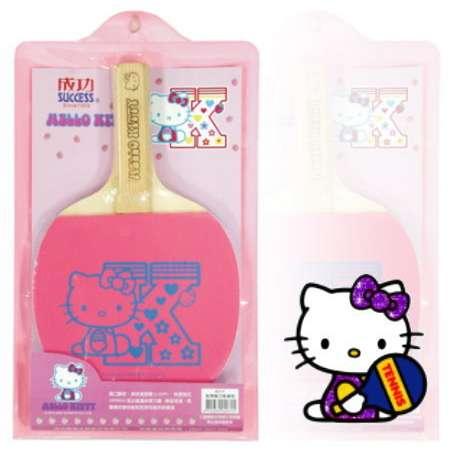Hello Kitty Pingpong Paddle