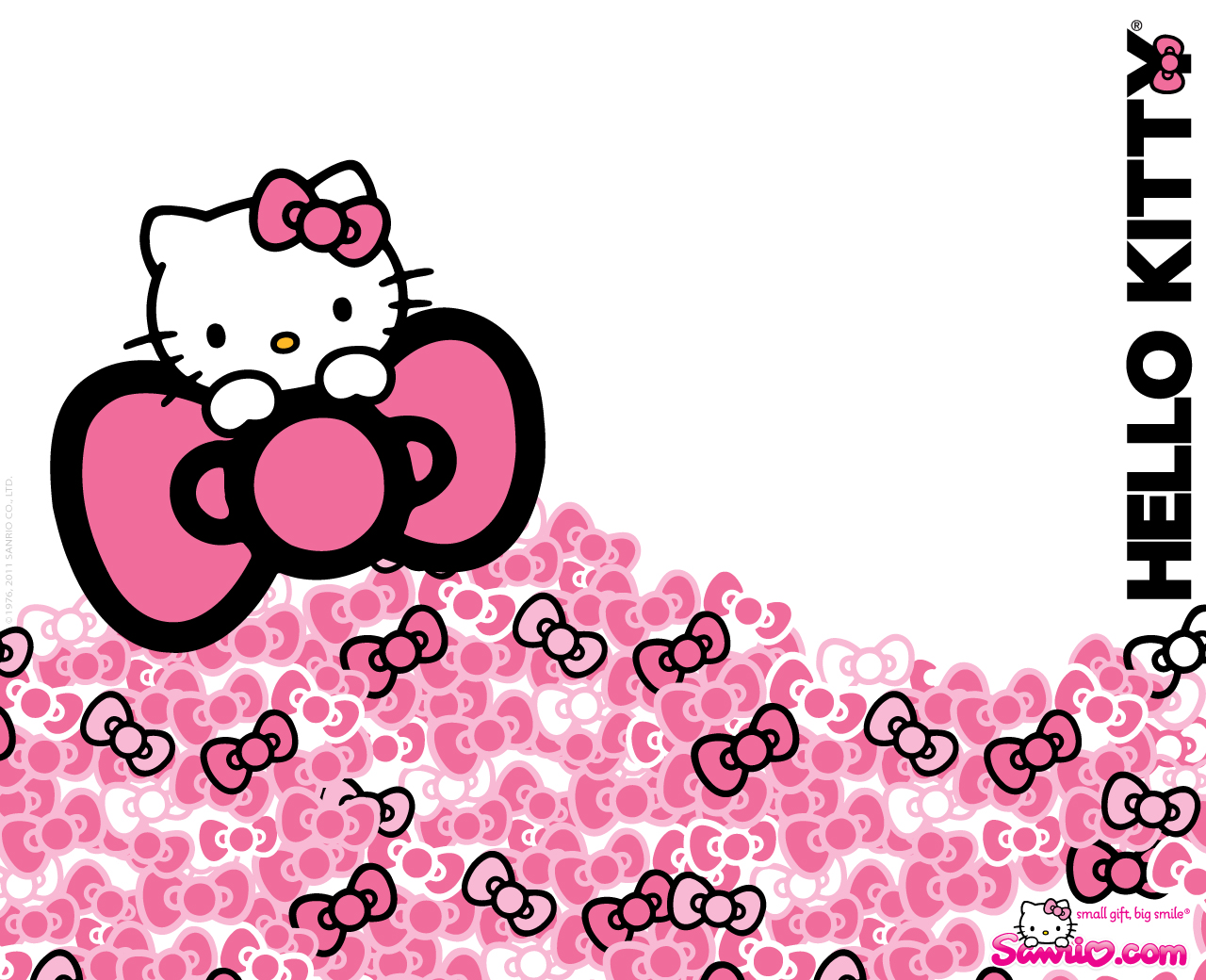 Hello Kitty  Hello Kitty Photo (25604641)  Fanpop