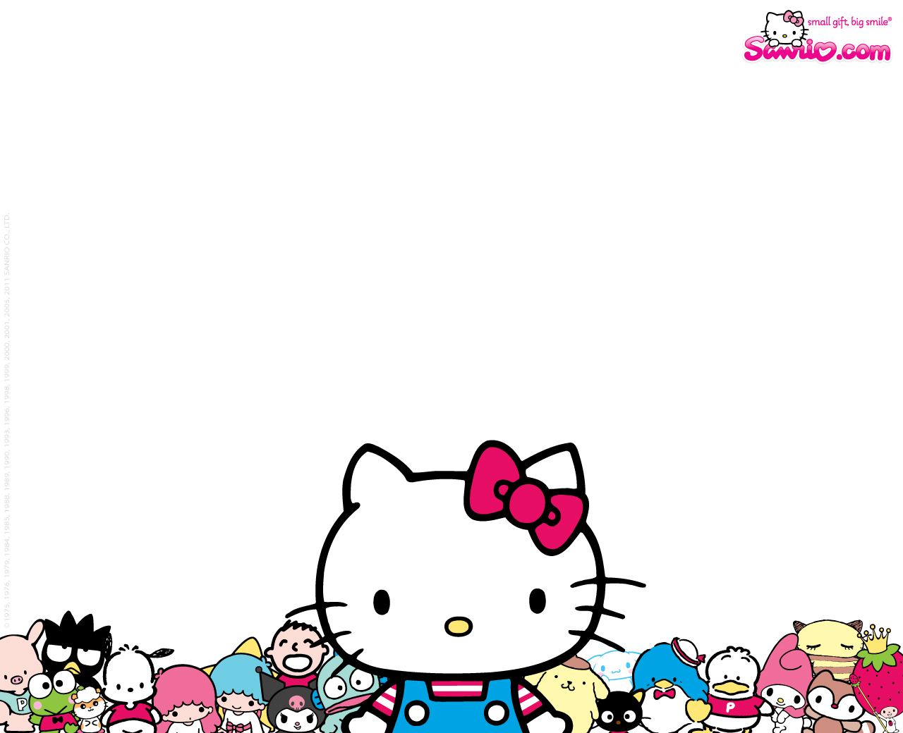 Hello Kitty Images HD Wallpaper And Background Photos