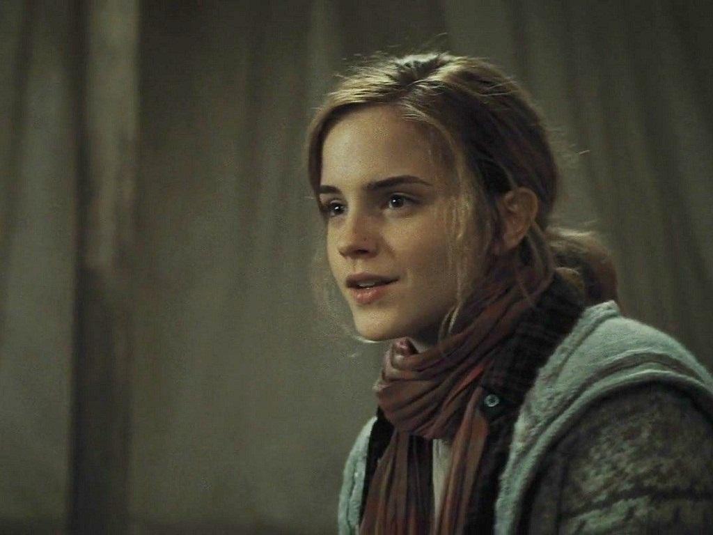 Hermione Granger Gif Hermione Granger Wallpaper