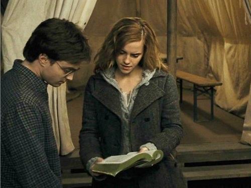 Hermione Granger پیپر وال