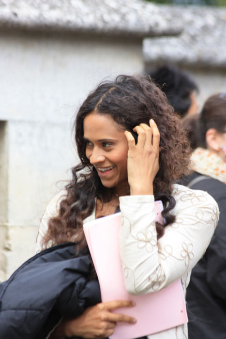 Hi Gorgeous! Why Yes, You, Angel Coulby