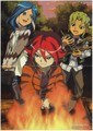 Hiroto-ulvida-and-midorikawa-inazuma-eleven-aliens-academy