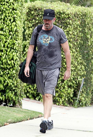 Hugh Laurie- (Los Angeles)Set 2011