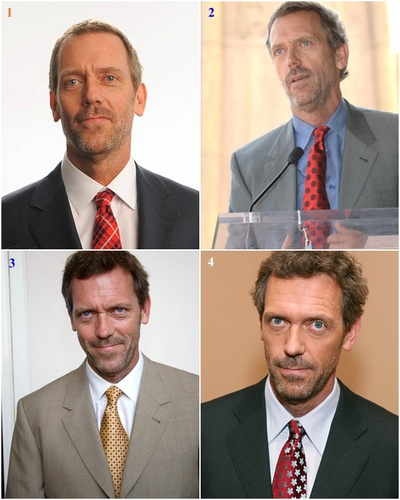 Hugh Laurie wallpaper with a business suit, a suit, and a single breasted suit titled Hugh Laurie at various moments