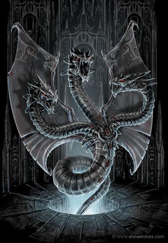 Hydrolic Hydra