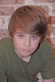 I am one of your biggest fans,I love you  - christian-beadles photo