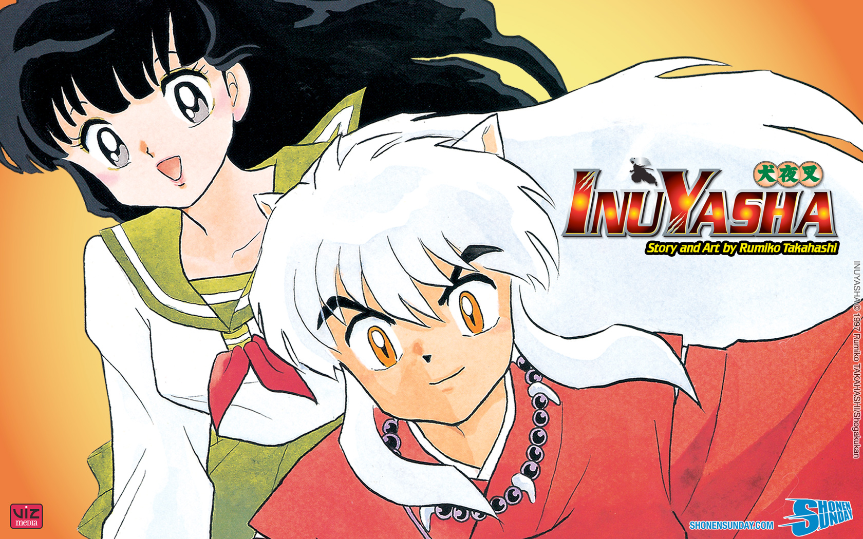 Inuyasha Images Inuyasha Hd Wallpaper And Background Photos