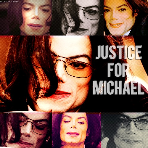 JUSTICE FOR MIKE!!!