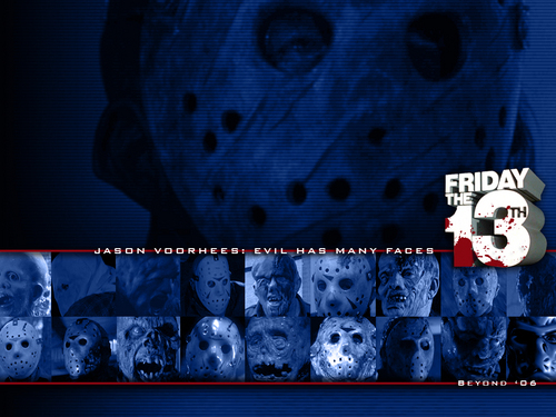 Jason Voorhees: The Many Faces of Evil