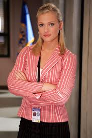 AJ Cook wallpaper probably with a portrait entitled Jennifer Jareau Criminal Mind
