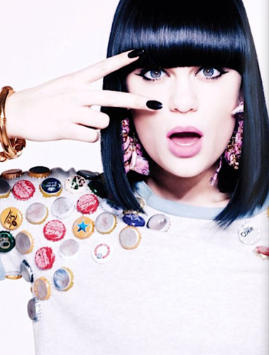 Jessie J wallpaper entitled Jessie j