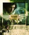 Jon Snow & Robb Stark